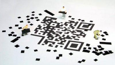 Cara Membuat Barcode 2021