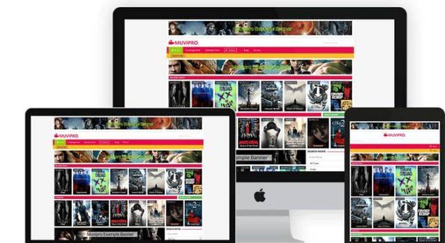 Muvipro Theme Nonton Online LK21