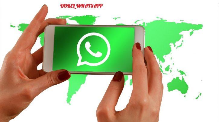 dobel whatsapp dalam satu hp