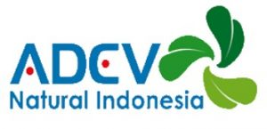 logo sabun transparan adev natural indonesia