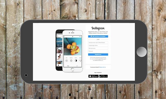 Cara menyimpan Foto dari Instagram ke galeri