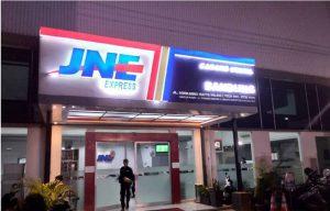 jne Bandung
