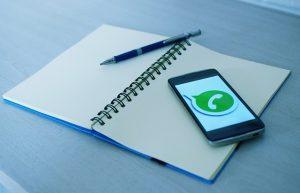 Cara menghilangkan Tanda Centang Biru di Whatsapp 2