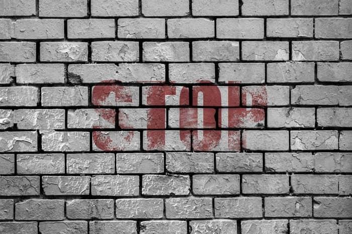 berhenti donasi unicef