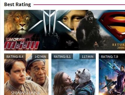 best rating film