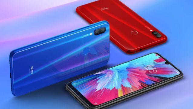Harga Xiaomi Redmi 7 + Spesifikasinya..