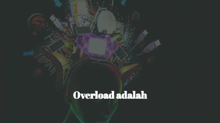 arti overload adalah