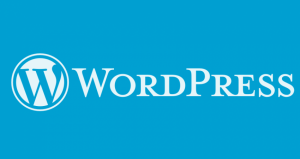 logo wordpres