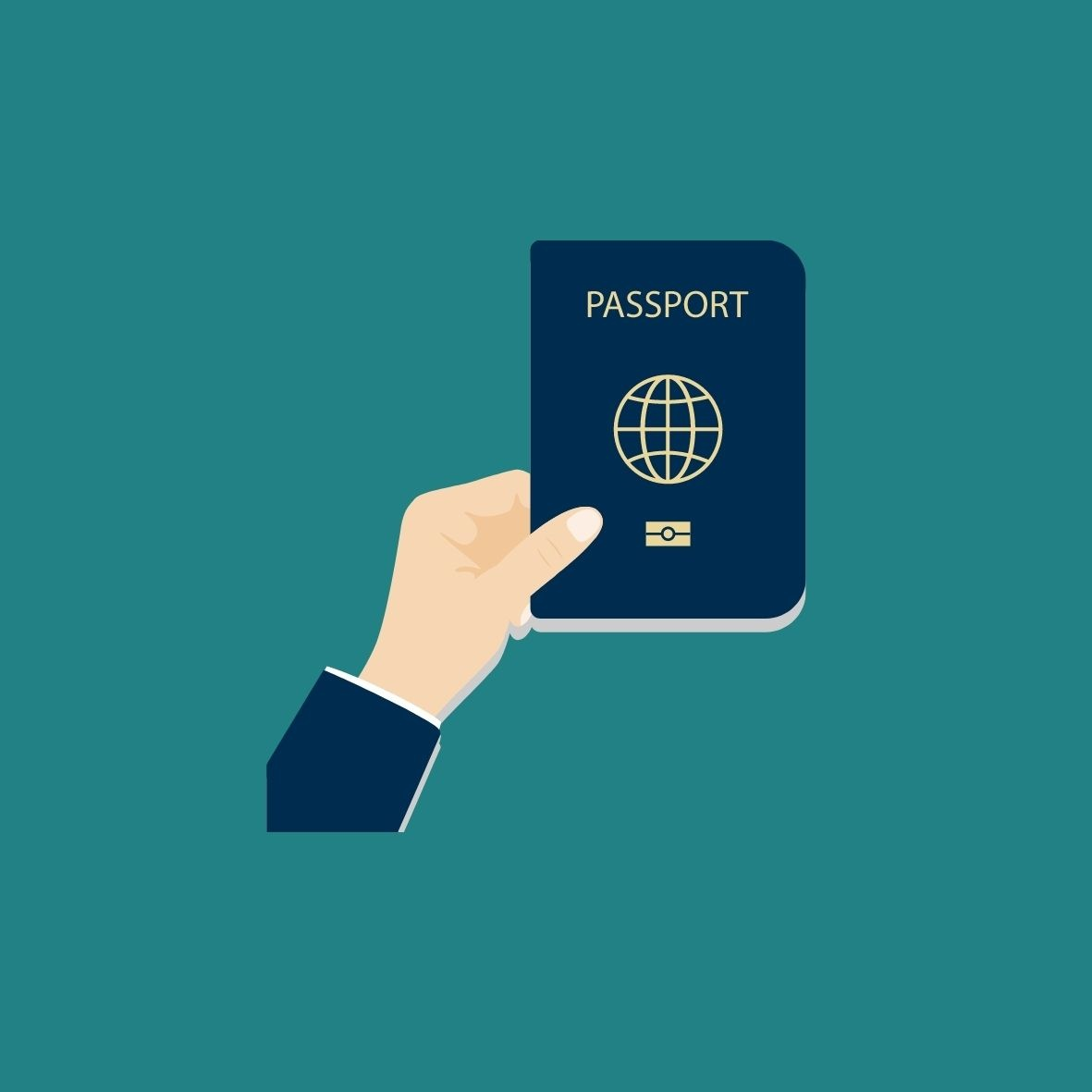 Daftar Paspor Secara Online